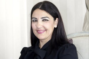 Ask The Exec: Dr. Reem Osman, CEO, Saudi German Hospital Dubai