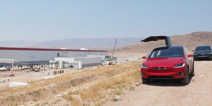 Tesla Will Open '2 or 3' More Gigafactories in the U.S.