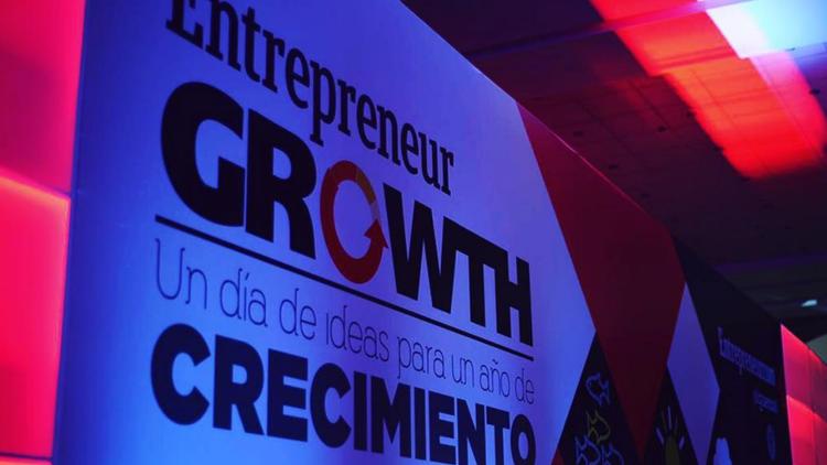 Growth 2017: Entrepreneur te dice cómo crecer en la turbulencia