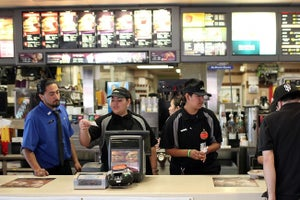 Are Fast Food Wage Increases and Schedule Security Laws Worth the Penalty to Restaurant Owners?