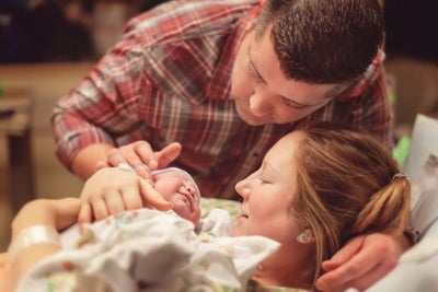 Lessons About Employee Loyalty Learned in the Delivery Room