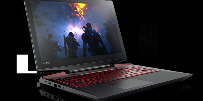 The Lenovo Legion Y720 Is Designed For The Gamer In You
