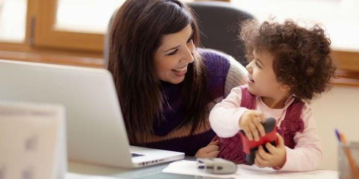 Esta emprendedora creó el blog que conquistó a las mamás digitales
