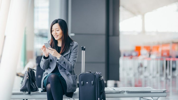 The Surprising Airport With the Fastest Cell Service