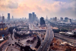 5 Reasons Israel Is Ideal for Startups and What the U.S. Can Learn