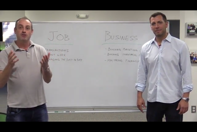 Are You Making This Simple Mistake That Can Prevent Your Business From...