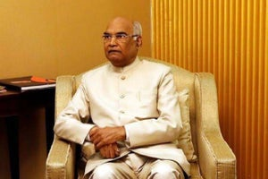#5 Facts that Represent President-elect Ram Nath Kovind's Leadership Qualities