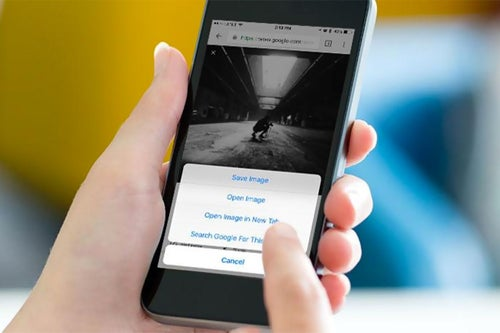 How to Do a Reverse Image Search From Your Phone