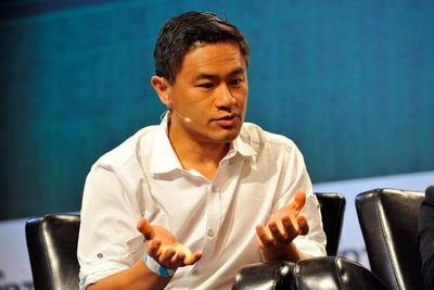 VC Jeremy Liew on the Biggest Pitch Mistake He's Seen, and It's a Dooz...