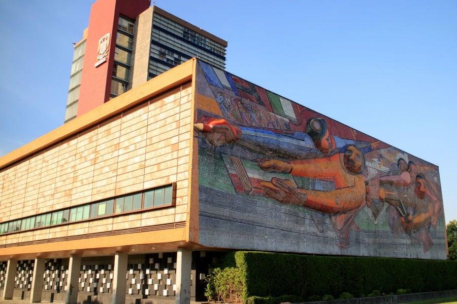 El Tec de Monterrey desbanca a la UNAM como la mejor universidad de México
