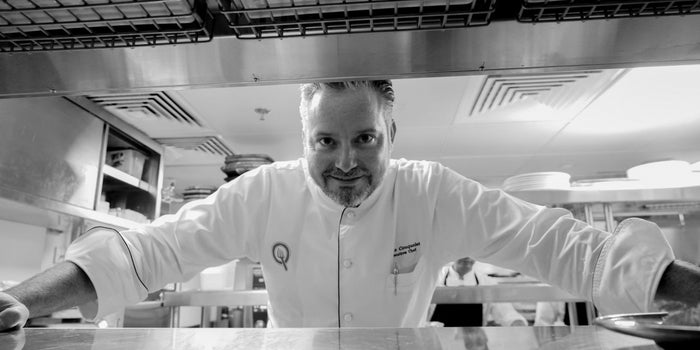 Couqley's Alexis Couquelet On The Pillars Driving His Culinary Business