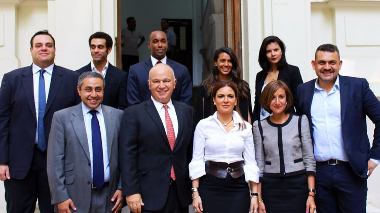 Flat6Labs Cairo Announces First Close Of Its EGP100 Million Fund