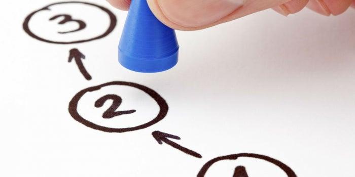 Guía de 5 pasos para tener un negocio exitoso