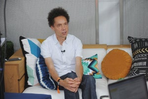 Bestselling Author Malcolm Gladwell on Why You Have to Take Your Curiosity Seriously