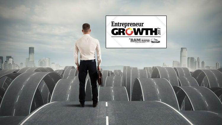 Growth 2017: 6 claves para que tu negocio crezca en las crisis