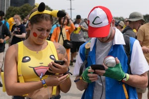 Pokémon Go Fest Was a Disaster