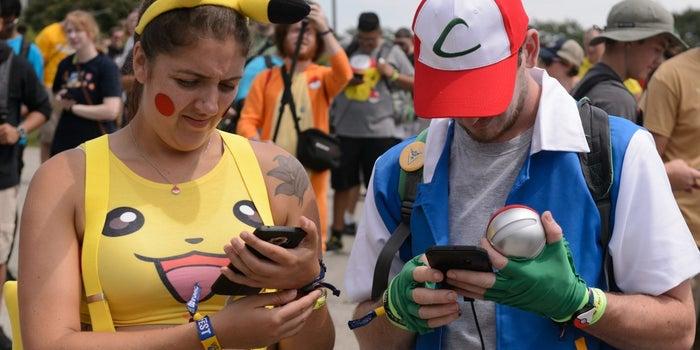 Pokémon Go Fest Was a Disaster