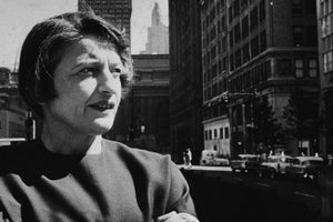 The Problem With the Administration's Admiration for Ayn Rand