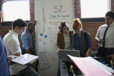 The End of the Startup Era: 5 Ways to Save Your Business From Acquisit...