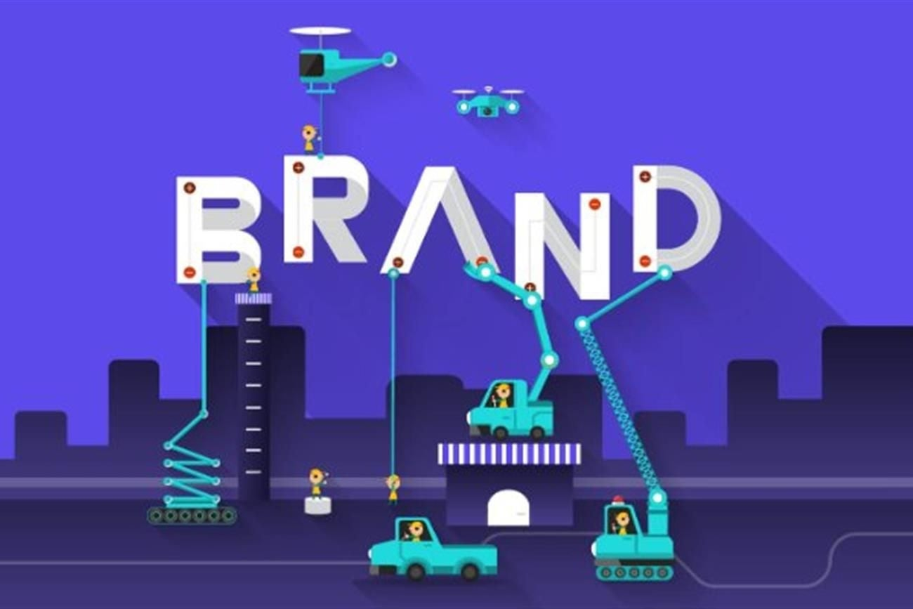 How To Build A Brand Identity That Creates A High