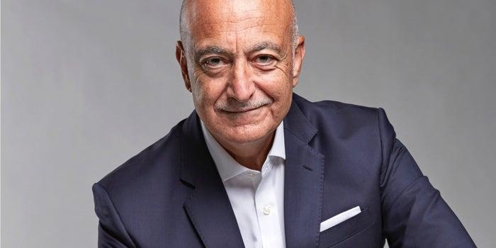 Disrupting Diagnostics: Ziad Makhzoumi, CEO, MAP Sciences