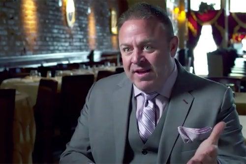 Former Food Network Star Willie Degel on Simplifying Operations