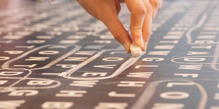 Evade the Copywriting Text Trap