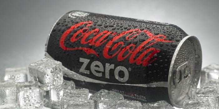 "Coca – Cola ahora sí ""mata"" a la Coca – Cola Zero"