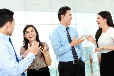 Claves para hacer networking como un rockstar en eventos