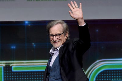 8 Inspirational Quotes From Movie Mogul Steven Spielberg