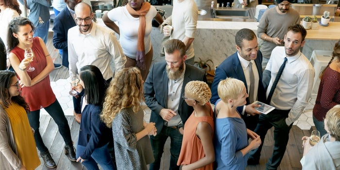4 Tips for Hosting an Unforgettable Marketing Event