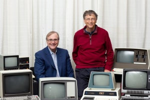 The Best Business Partner Duos of All Time