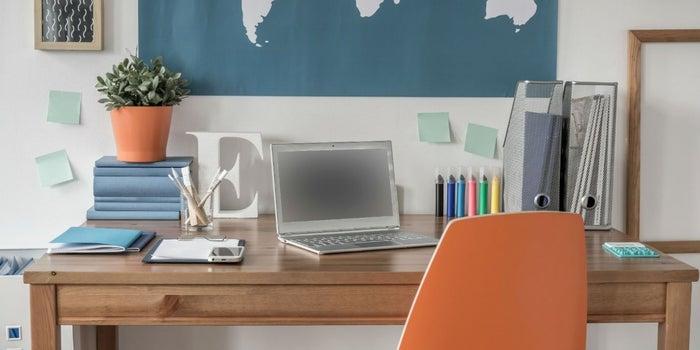 5 claves para hacer de tu oficina un lugar agradable