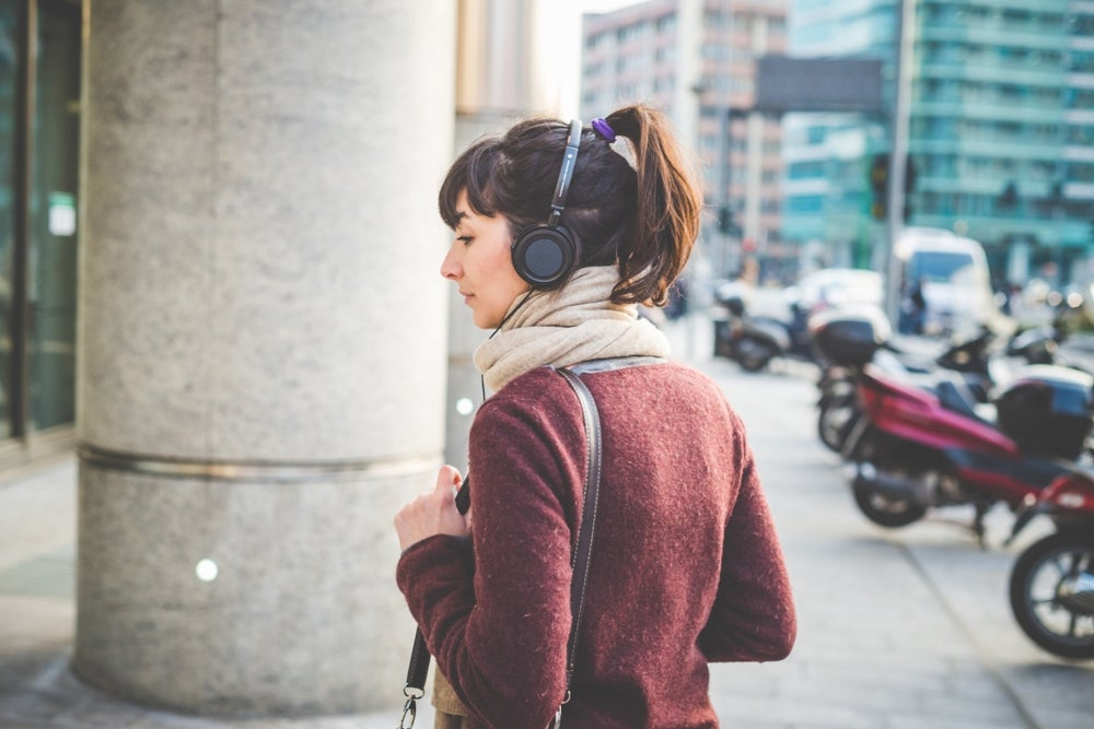 Produce an audiobook