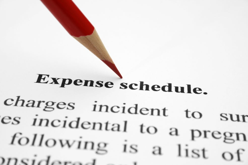 Expense Reduction Consultant