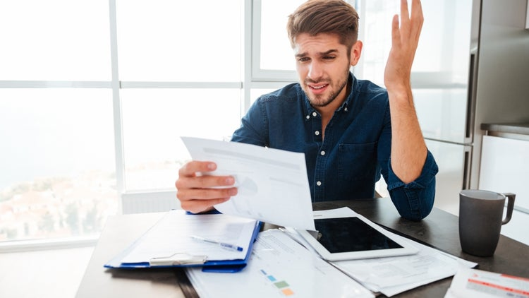 How to Avoid Letting Emotions Control Financial Decision Making