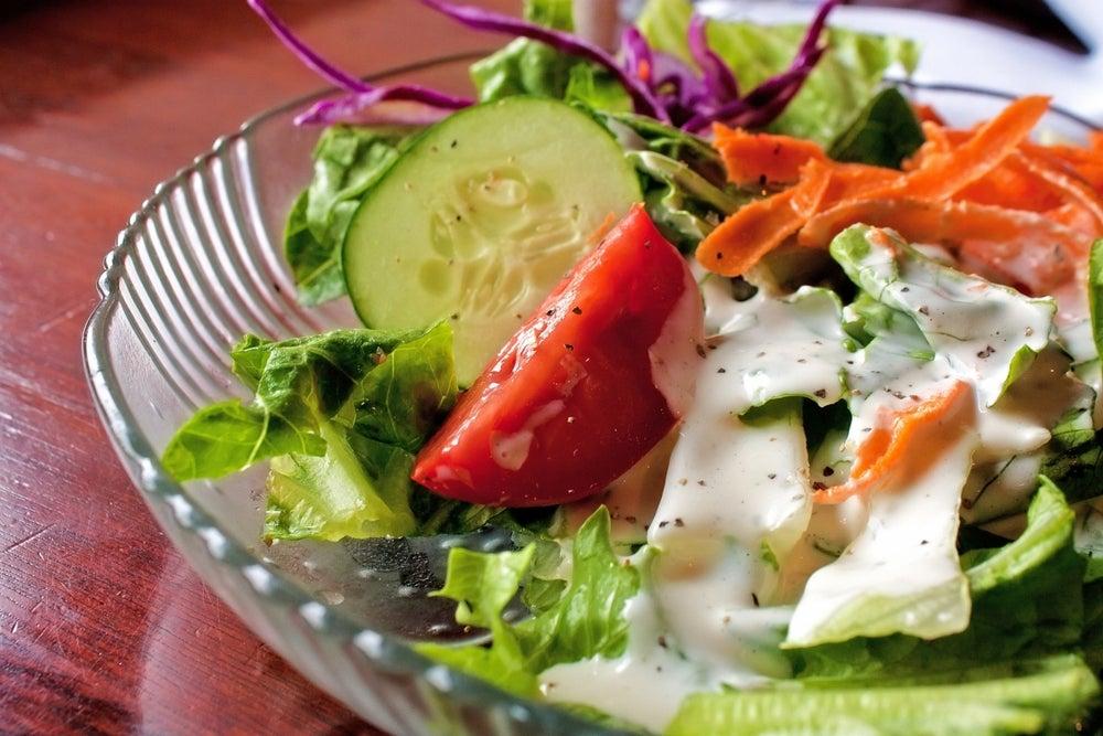 Salad Restaurants