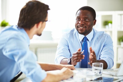 How to Interview Your Interviewer