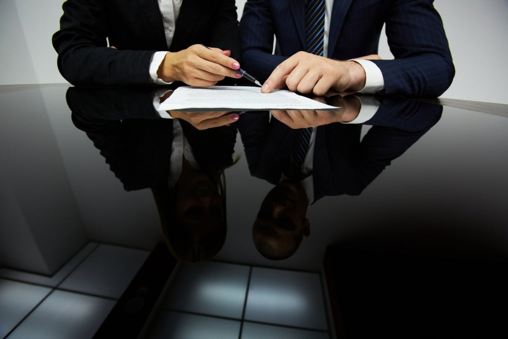 Decide on a legal entity
