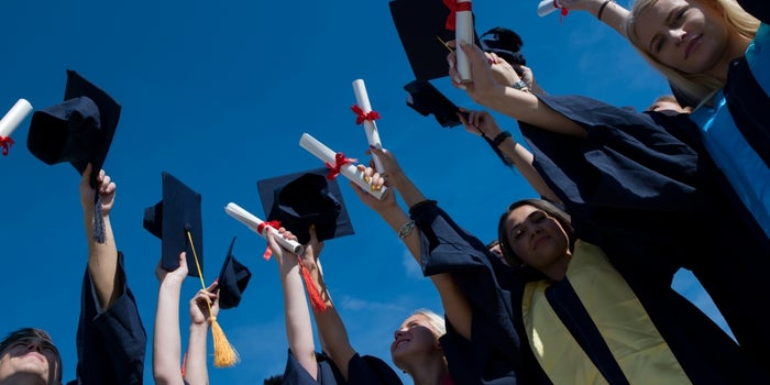 4 Reasons You Don't Necessarily Need a College Degree to Earn Big