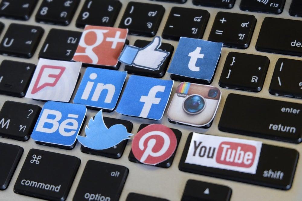 Be a social media marketer