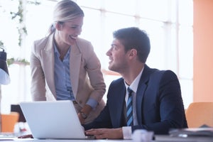 Why Women Make Better People Managers Than Men