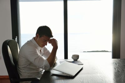Only 11 Percent of Employees Are Encouraged to Take Mental Health Days...