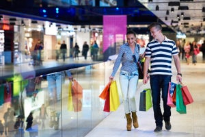 Do Women Really Spend More Than Their Male Counterparts?