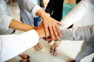4 Steps to Building a Successful Team