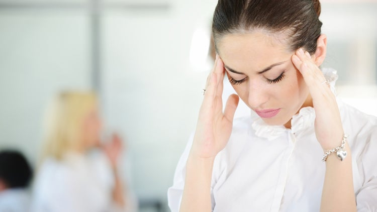 Migraines Sap Way More Productivity Than You'd Think