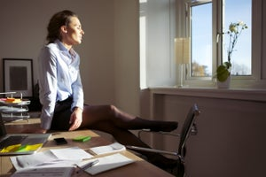 9 Tips for Succeeding as a Woman in a Male-Dominated World