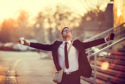 5 Ways to be Feel Job-Liberated When You're Unwilling to Quit Working...