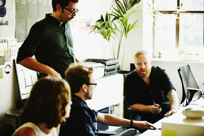 5 Questions You Need to Ask Yourself Before Leading a Discussion Group