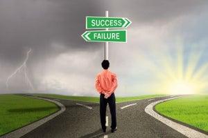 ¡Ayúdanos a entender el fracaso emprendedor!